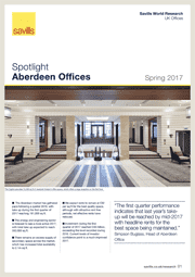 Aberdeen Offices