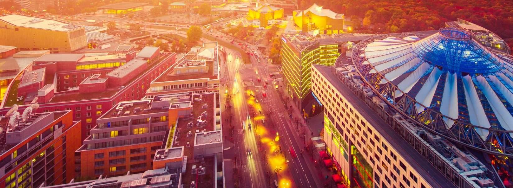 Berliner Gewerbe-Pulsschlag 2019