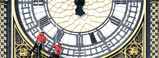 Prime London Residential Markets