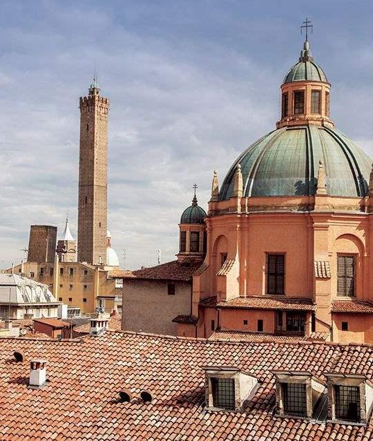 Bologna University