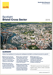 Bristol Cross Sector