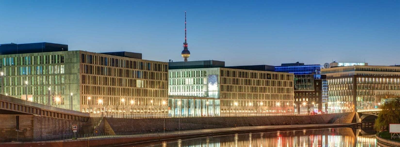 Marktüberblick Top-6-Büromärkte Q4 2018