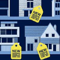 New build buyer profiles