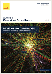 Cambridge Cross Sector