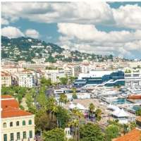 The Prime Markets of the French Riviera