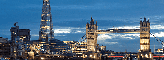 The Impact on the Central London Office Market