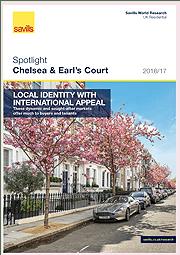 Chelsea & Earl's Court