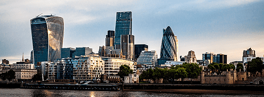 City Investment Watch