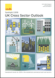 UK Cross Sector Outlook
