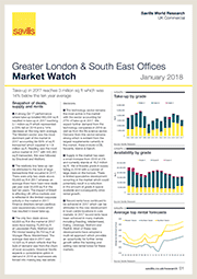 Greater London and South East
