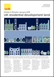 UK Residential Development Land