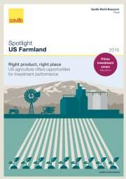 US Farmland 2015