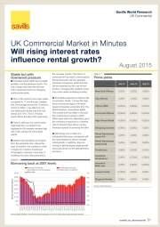 UK Commercial MiM August 2015