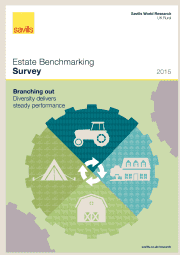 Estate Benchmarking Survey 2015