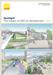 The Impact of HS2 on Development
