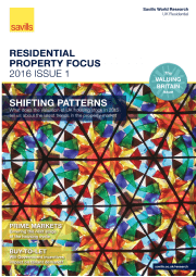 Residential Property Focus 2016 Issue 1