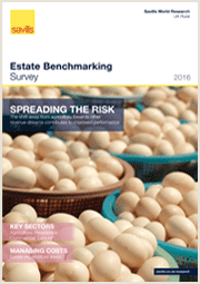 Estate Benchmarking Survey 2016