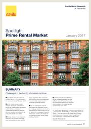 Prime Rental Market