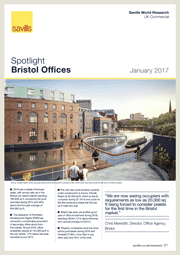 Bristol Offices