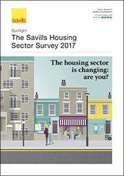 The Savills Housing Sector Survey 2017