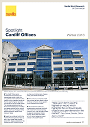 Cardiff Offices
