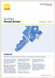 Rental Britain