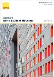 World Student Housing