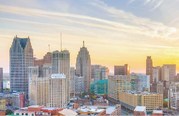 Savills Detroit Q3 Market Report