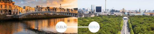 Dublin-Berlin