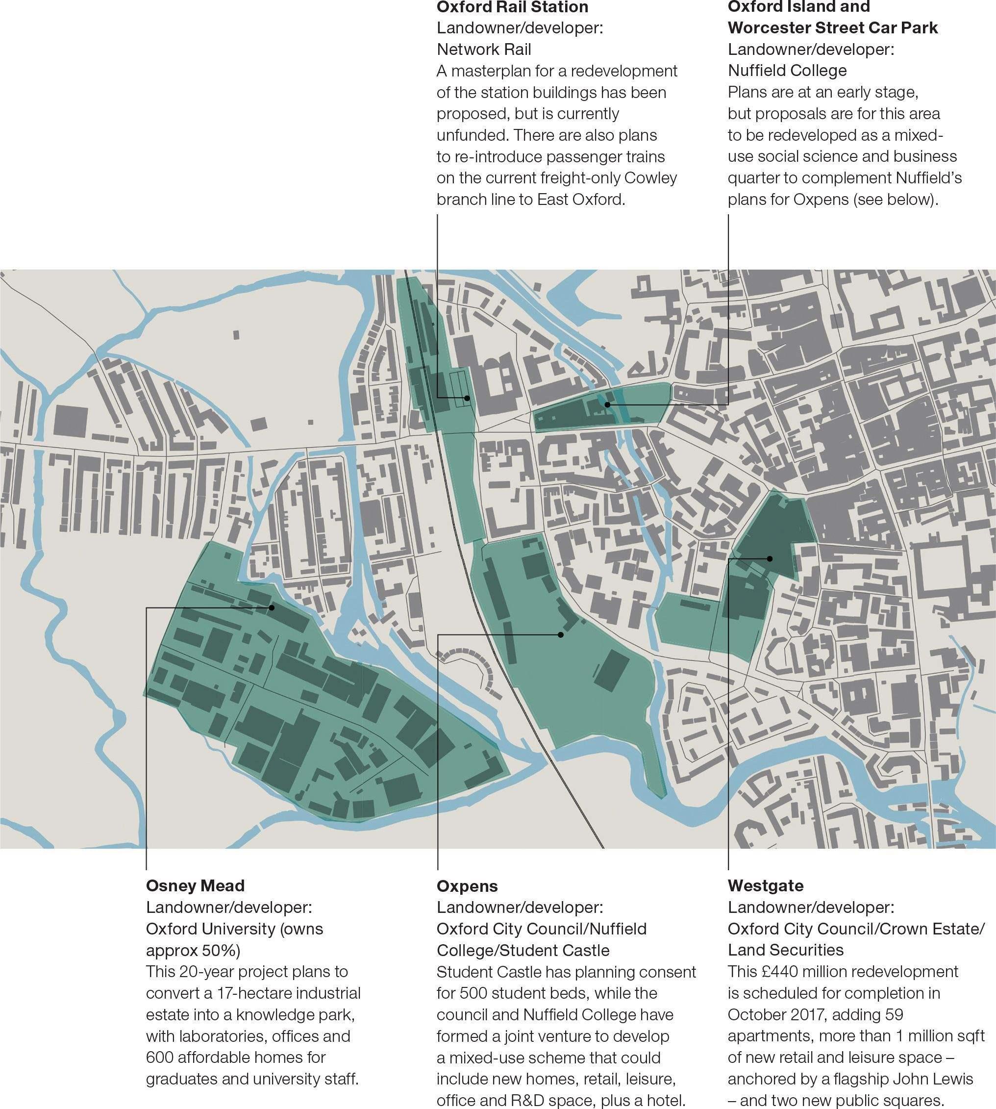 Savills Hong Kong – Site Plans Are Developed Using An