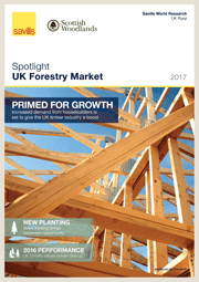 UK Forestry Market