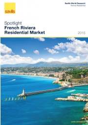 French Riviera Residential Market