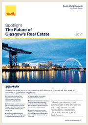 The Future of Glasgow's Real Estate