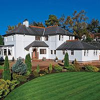 Prime Residential Property in Scotland
