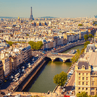 Paris: a global ranking