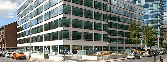 Greater London and South East Offices