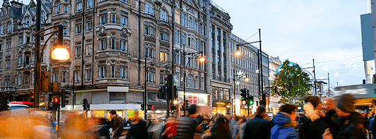 UK Commercial Market in Minutes