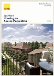 Housing An Ageing Population
