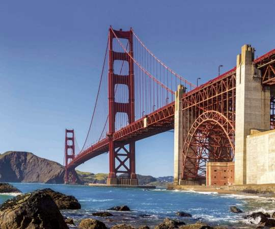 Demand for property in San Francisco is buoyed by buoyant local market