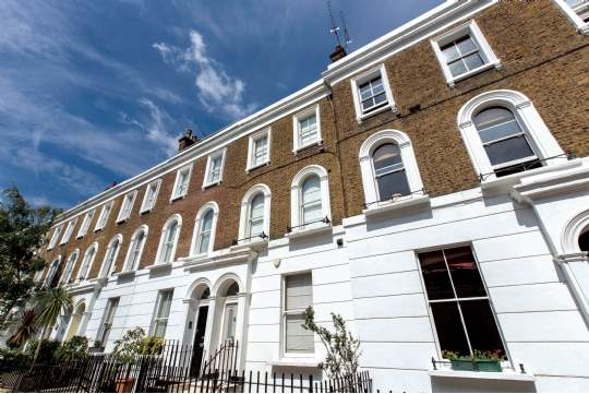 Prime London property is regarded as a safe haven