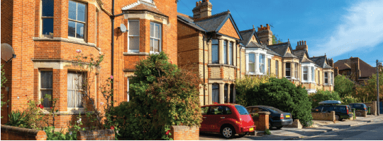 Market in Minutes: Prime Rental Markets in the Commuter Belt Q1 2016