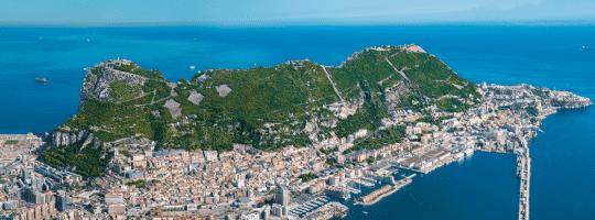 Gibraltar Residential Market
