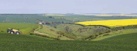 UK Farmland Market - Q1