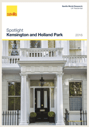 Kensington and Holland Park