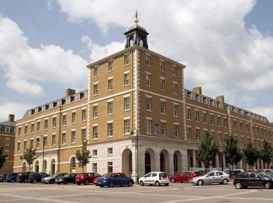 King's Point House at Poundbury