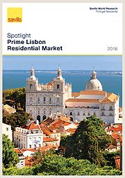 Prime Lisbon Residential Market