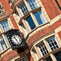 The UK Hotel Investment Market