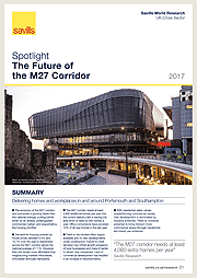 The Future of the M27 Corridor