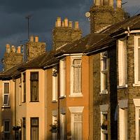 Mainstream rental market