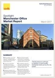 Manchester Office Market